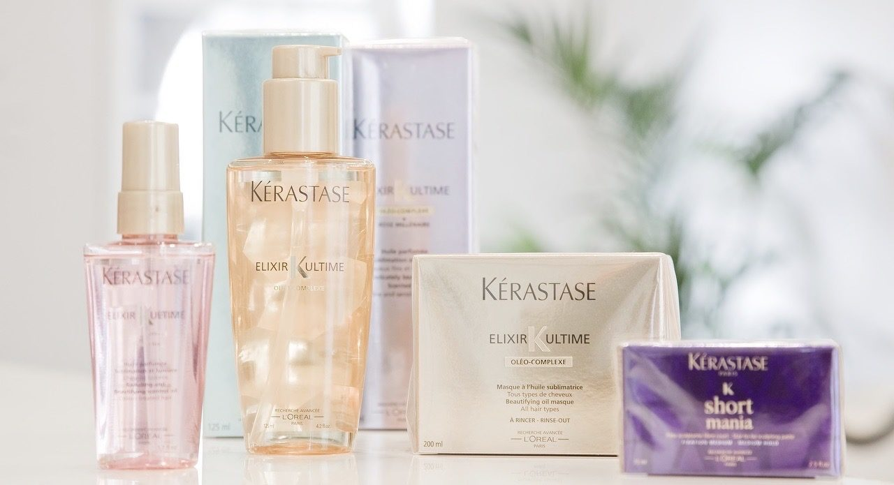 Salon Bliss Kerastase