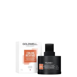 Goldwell Color Revive Root Retouch Powder Copper Red